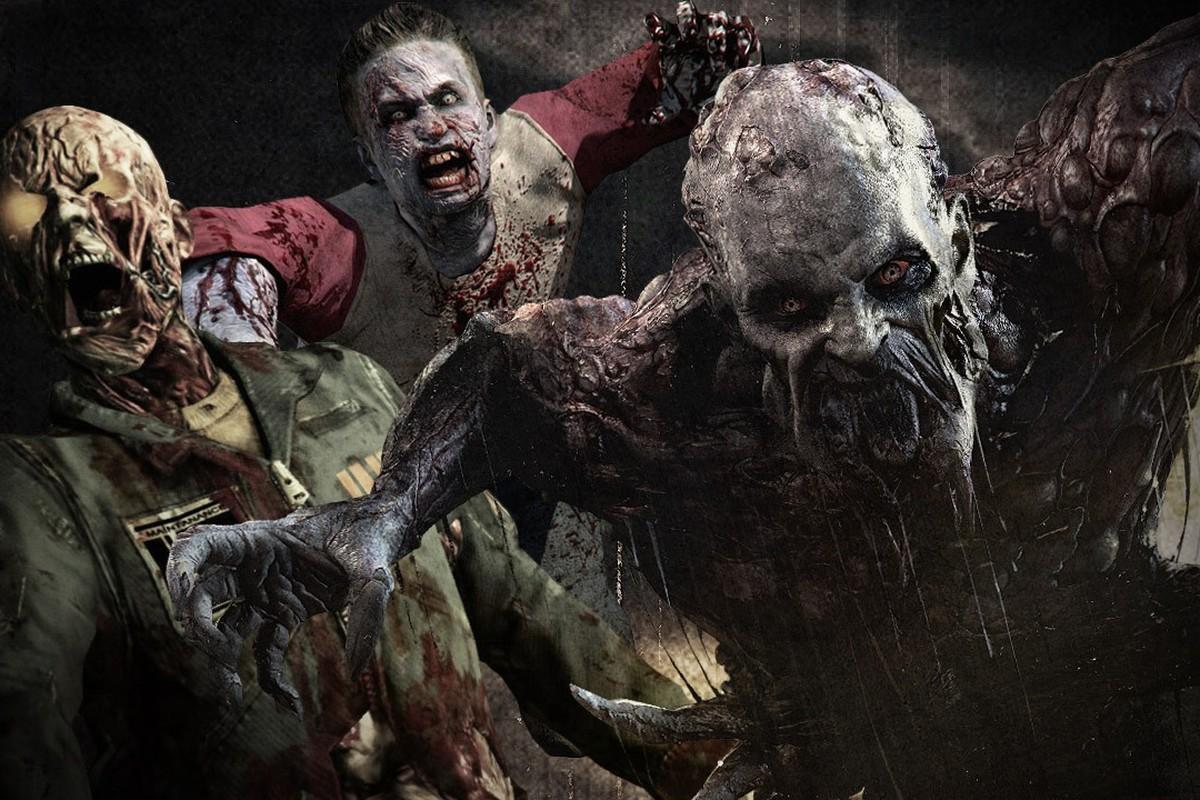 историческую смотреть картинки зомби апокалипсис собственная